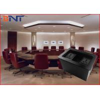 Quality Universal Standard Conference Room Table Socket Box 190mm * 130mm wholesale
