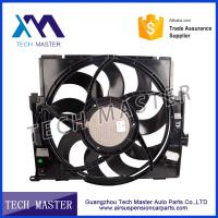 China Auto Radiator Car Cooling Fan For B-M-W F35 400W 600W Cooling System OEM 17427640509 17428621192 on sale