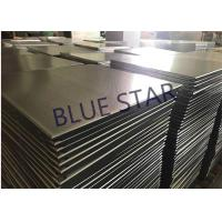 Quality Flat Surface Perforated Metal Sheet Microhole Punching Mesh For Filter wholesale