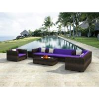 China Outdoor Rattan Garden Furniture (RS1002) on sale