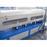 China Eviromental Protection Waste Plastic Recycling Machine , pet bottle recycling machine on sale
