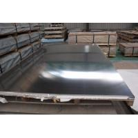 Quality High Strength 7050 Aluminum Sheet , T7451 Aircraft Grade Aluminum Sheet wholesale