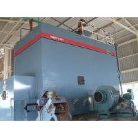 China Energy Efficient Hot Air Furnace For Chemical Industry Indirect Type on sale