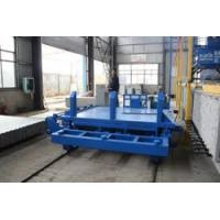 Quality Fire Proof EPS Sandwich Panel Production Line High Production Capacity wholesale
