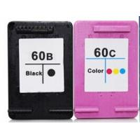 China Printer compatible for hp 60 ink cartridge on sale