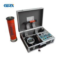 Quality 60-300KV DC High Voltage Test Equipment Generator Regulation Accuracy ≤1% wholesale