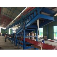 Quality EPS Sandwich Panel Production Line Cold Room Polystyrene Foam Sheet Making Machine wholesale
