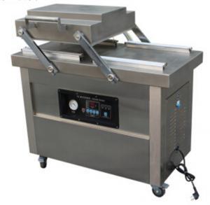 China DZ-600/2SB Vacuum Food Packaging Machine on sale