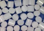 Quality Permanent Antistatic Plastic Sandblasting Media PC Frozen Sand 120 HRC Hardness wholesale