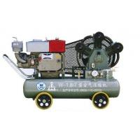 China 1.8 m³ / min High Pressure 80 Gallon Air Compressor , 11kw S1100 Piston Air Compressor on sale