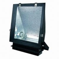 Quality 1000W Floodlight with Aluminum Die-cast Housing and Tempered Glass wholesale