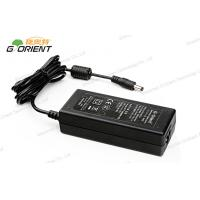 China 48V / 1.2A AC DC Universal Power Adapter 60W with CE / ROHS / FCC on sale