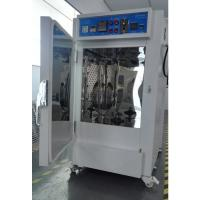 Cheap Newest Design Anti Aging Non - Yellowing Resistance Chamber Test Machine for sale
