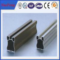 China wholesales aluminium frame sliding glass window,Aluminium vertical sliding window factory on sale