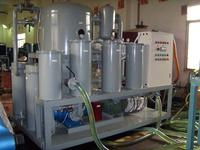 Multi-function highly vacuum transformer oil regeneration purifier, oil recycling, oil treatment, oil filter