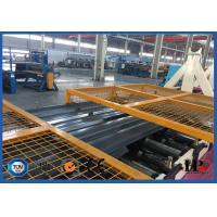 Quality Trapezoid Sheet Metal Roll Forming Machines wholesale