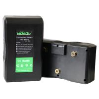 Quality 230Wh gold mount pro video digital camera battery wholesale