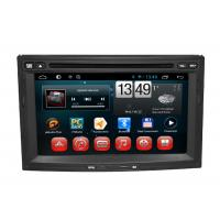 Quality Car DVD GPS SWC TV IPOD RDS Peugeot 3008 5008 Partner Navigation System DDR3 1GB wholesale