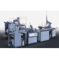 Quality Rigid Box Making Machine wholesale