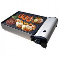 Quality Portable Outdoor Gas Barbecue Grill wholesale