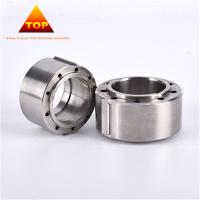 Quality cobalt chrome alloy Alloy Rotor And Stator Mixer For Oil / Sand Pump Impeller wholesale