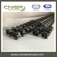 Quality 65ft CARBON fiber Water Fed Pole , extension pole, window cleaning pole, telescopic pole wholesale