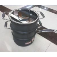 Quality hard-anodized cookware set wholesale