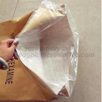China Wholesale 20kg 25kg Polypropylene Woven Sand Bags, plastic containers for cement, flour packaging PP Woven Bag 50kg on sale