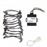 Buy cheap Mercedes Test Cable of EIS ELV Test Cables for Mercedes Works Together with VVDI from wholesalers