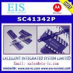 Quality SC41342P - MOTOROLA - Encoder and Decoder Pairs CMOS wholesale