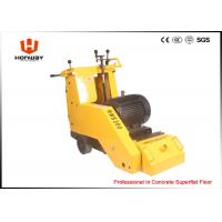 Quality Professional Concrete Floor Planer Walk Behind Model Honda Gasoline Engine 9hp wholesale