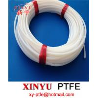 China PTFE Tube, PTFE pipe for 3D printer on sale
