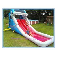 Quality Creative Inflatable Slide In Robot Shape For Children Sliding Games (CY-M2722) wholesale