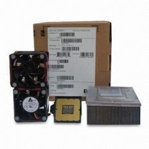 Quality Server CPU, 587476-B21, DL380 G7 Intel Xeon E5620 (2.40GHz/4-core/12MB/80W) Processor Kit wholesale
