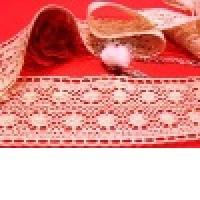 China 100% Embroidery Cotton Lace, Afric Embroidery Cotton Lace (EMB76) on sale