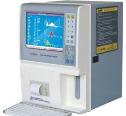 China Auto Hematology Analyzer(3D 22 Parameters) XFA6000/6100 on sale