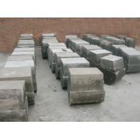 Quality Insulating Fire Refractory Precast Concrete Edging Blocks OEM / OService wholesale
