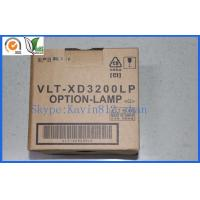 Quality Mitsubishi VLT-XD3200LP Replacement Lamp Works For WD3300 WD3300U XD3200 and the XD3200U Projectors wholesale