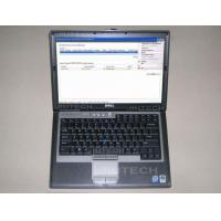China Volvo vcads PTT diagnostic Software Hard Disk+Dell Laptop for cars on sale