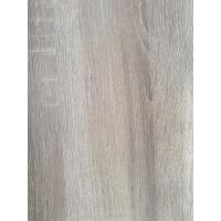 Buy cheap Oak Grey Decorative Melamine Paper Fire Resistance For CPL And HPL Laminates from wholesalers