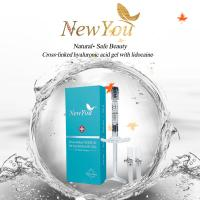 China New You Injectable Hyaluronic Acid Dermal Filler for Face Shaping, Nasal Plastic Surgery, Breast/Hip Implants Derm Subsk on sale