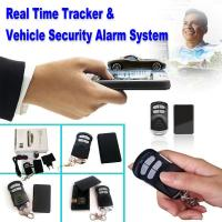 Quality RFV7 Mini Car GSM SMS LBS AGPS Tracker Tracer Vehicle Security Anti-Theft Alarm System+SOS wholesale