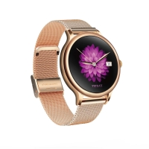 Quality L10 Ladies Smart Watch Waterproof Health round heart rate fitness tracker metal shell spo2 oxygen watch wholesale