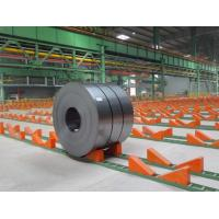 Quality Deep Drawing / Full hard / DC03 Cold Rolled Steel Coil / Sheet, 750-1010/1220/1250mm Width wholesale
