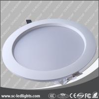 Quality Hottest New Model CE,RoHS and ISO approved 12v led downlights wholesale