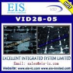 Quality VID28-05 - VID - Stepper Motor Driver - Email: sales009@eis-ic.com wholesale