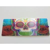 Quality 3d Effect Printing , Lenticular Card Printing With 0.6 mm PET Lenticular wholesale
