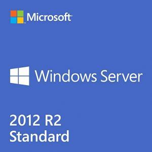 China Windows Server 2012 R2 Standard License X64 X32 Minimum 1.4 GHz 64- Bit Processor on sale