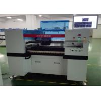 Quality Six - Head SMT Assembly Machine Easy Operated For Driver PCB IC Components wholesale
