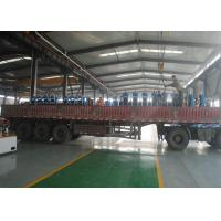 Quality High Frequency Welded Tube Mill For Auto Line 40Cr Shaft Material wholesale
